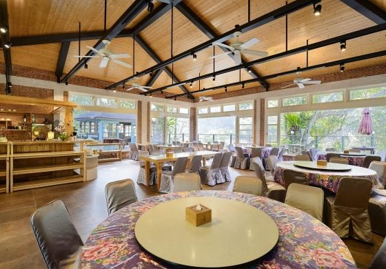 餐飲食堂空間